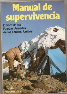 libro supervivencia