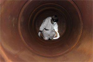 limpieza de depositos de gasoil