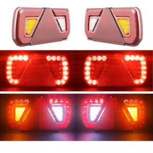 luces de posicion led homologadas