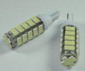 luz de posicion led