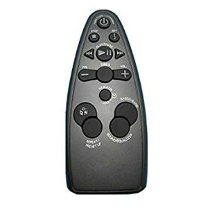 mando radio control universal