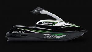 marca de motos acuaticas de kawasaki