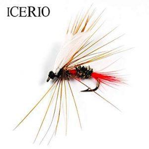 moscas pesca trucha