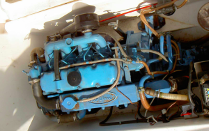 motores electricos marinos intraborda