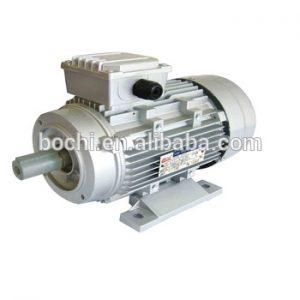 motores electricos para barcos