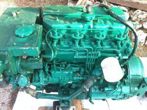 motores volvo penta reconstruidos