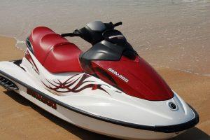 motos de agua roquetas de mar
