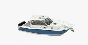 ofertas de trabajo en barcos de pesca