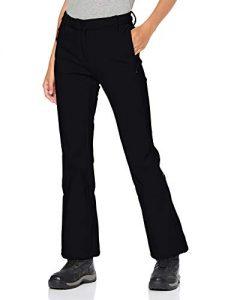 pantalones esqui mujer ajustados