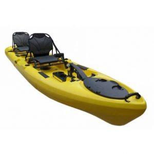 pedales para kayak