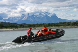permiso para kayak hinchable