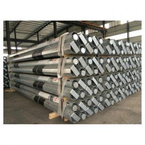 postes galvanizados