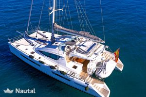 privilege catamaran