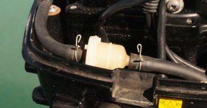 problemas motores fueraborda yamaha