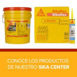 productos sikaflex