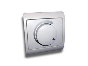 regulador de velocidad para ventilador