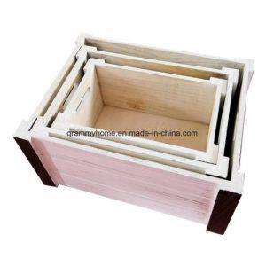 rejillas de madera