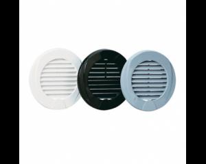 rejillas de ventilacion redondas