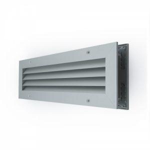 rejillas ventilacion aluminio