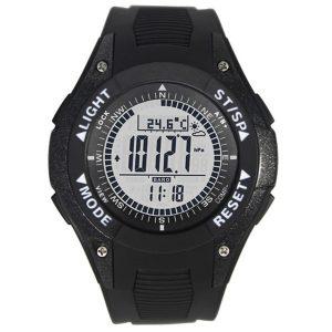 reloj meteorologico