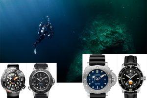 relojes para submarinismo buceo e inmersion