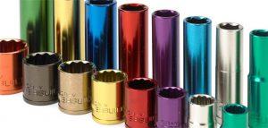 reparar aranazos aluminio anodizado