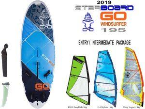 starboard windsurf