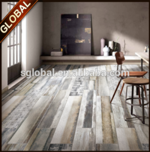 suelo madera gris