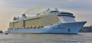 symphony of the seas wikipedia