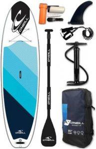 tablas paddle surf hinchables