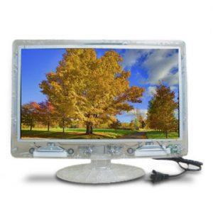 televisores con dvd incorporado