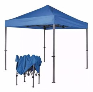 toldo impermeable