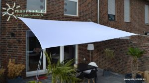 toldo rectangular