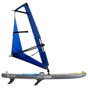 windsurf hinchable